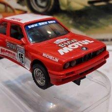 Scalextric: SCALEXTRIC BMW M3 MOTUL. Lote 238317000