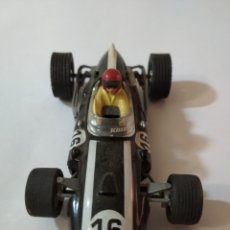 Scalextric: COCHE EXCALEXTRIC. Lote 240336380