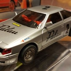 "Scalextric: SCALEXTRIC TOYOTA CELICA ""PALAU"". Lote 242027340"
