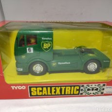 Scalextric: SCALEXTRIC MERCEDES TRUCK CAMION BP TYCO REF. 8364.09. Lote 245778475