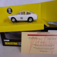 Scalextric: SCALEXTRIC TYCO VINTAGE SEAT 850 EN CAJA NUEVO. Lote 246233830