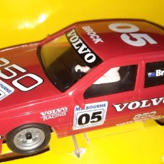 Scalextric: SCALEXTRIC TYCO VOLVO 850T N° 8392.09. Lote 252212510