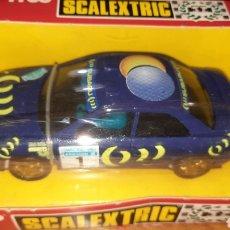 Scalextric: SCALEXTRIC TYCO SUBARU IMPREZA WRC. Lote 252217570