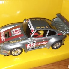 Scalextric: SCALEXTRIC TYCO PORSCHE 911 (1996). CHEREAU. Lote 252218445