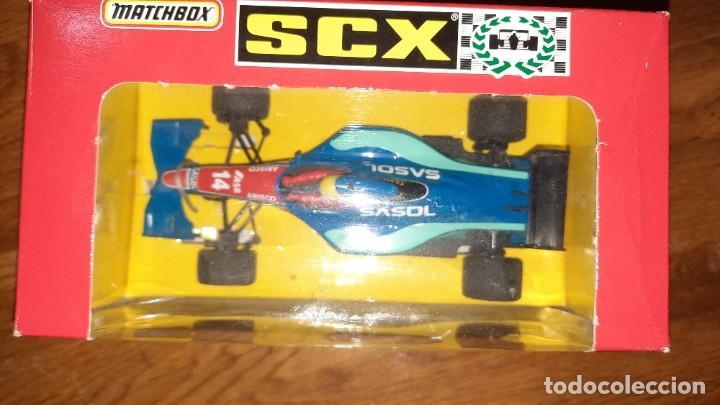 Scalextric: Scalextric Tyco Jordan Yamaha F1 - Foto 4 - 252550675