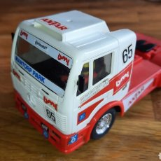 Scalextric: SCALEXTRIC TYCO CAMION MERCEDES ANTAR.. Lote 252596090