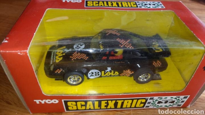 Scalextric: Scalextric Tyco PORSCHE 911. LOIS - Foto 5 - 252597110