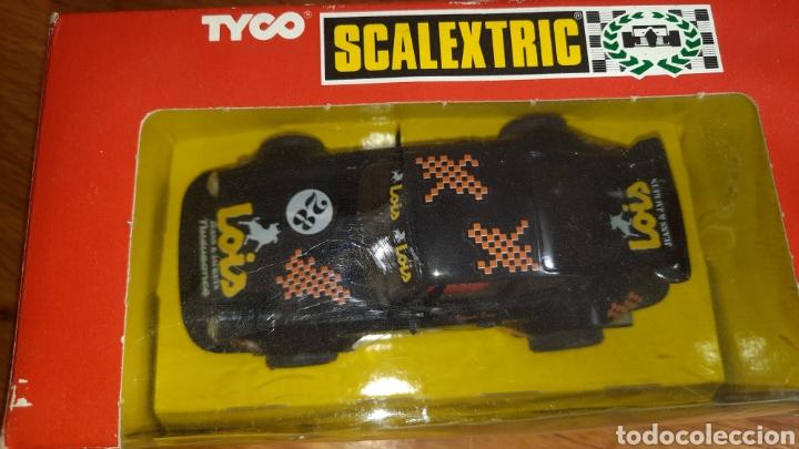 Scalextric: Scalextric Tyco PORSCHE 911. LOIS - Foto 6 - 252597110
