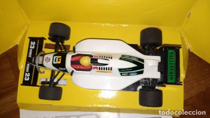 Scalextric: Scalextric Tyco MINARDI F1 - Foto 3 - 252602040