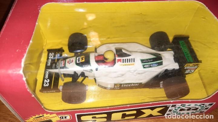 Scalextric: Scalextric Tyco MINARDI F1 - Foto 4 - 252602040