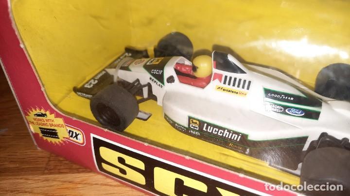 Scalextric: Scalextric Tyco MINARDI F1 - Foto 6 - 252602040