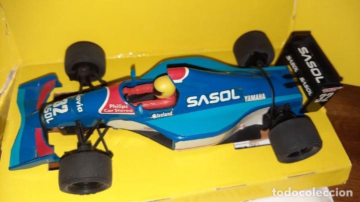 SCALEXTRIC TYCO MINARDI F1 (Juguetes - Slot Cars - Scalextric Tyco)
