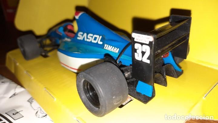 Scalextric: Scalextric Tyco MINARDI F1 - Foto 4 - 252602390