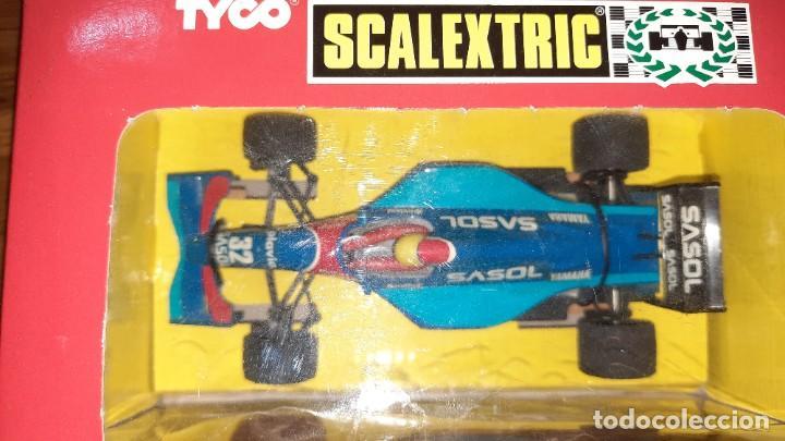 Scalextric: Scalextric Tyco MINARDI F1 - Foto 6 - 252602390
