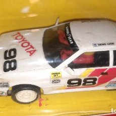 Scalextric: SCALEXTRIC TYCO TOYOTA CELICA. Lote 252603385