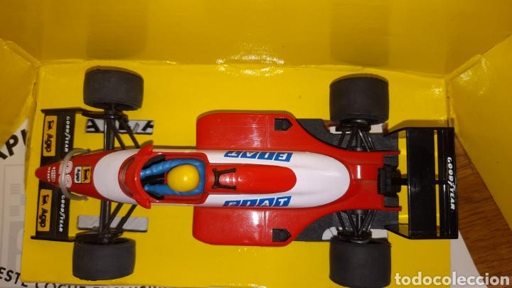 Scalextric: Scalextric Tyco FERRARI F-1 FIAT. - Foto 4 - 252606395