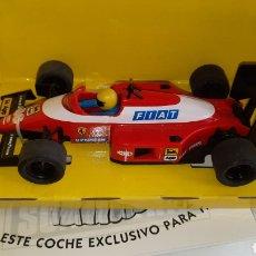 Scalextric: SCALEXTRIC TYCO FERRARI F-1 FIAT.. Lote 252606395