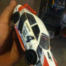 Scalextric: ANTIGUO COCHE DE SCALEXTRIC SCX AUDI GT 0 IMSA. Lote 255654635