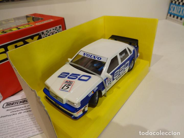 Scalextric: Scalextric. Volvo 850 SRS2 Rydell. Ref. 83910 - Foto 2 - 261123355