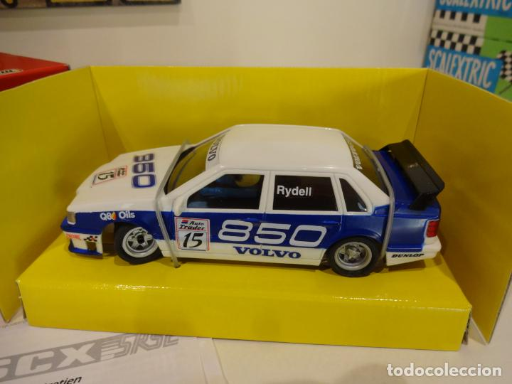 Scalextric: Scalextric. Volvo 850 SRS2 Rydell. Ref. 83910 - Foto 3 - 261123355