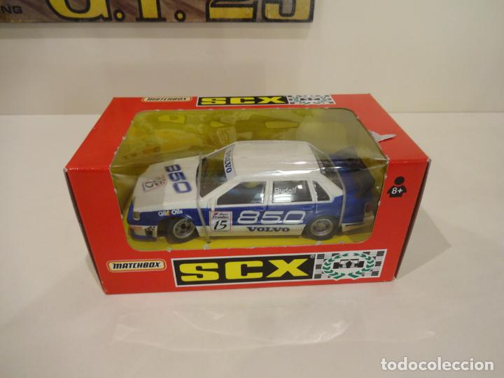 Scalextric: Scalextric. Volvo 850 SRS2 Rydell. Ref. 83910 - Foto 4 - 261123355
