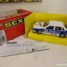 Scalextric: SCALEXTRIC. VOLVO 850 SRS2 RYDELL. REF. 83910. Lote 261123355