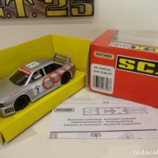 Scalextric: SCALEXTRIC. AUDI 90 DUNLOP. REF. 83960. Lote 261124520