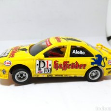 Scalextric: SCALEXTRIC PEUGEOT 406 HASSRODER SRS2 TYCO. Lote 261565905