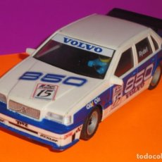 Scalextric: VOLVO 850 SCALEXTRIC SRS2. Lote 261975025