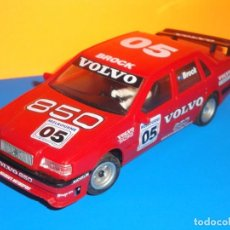 Scalextric: VOLVO 850 SCALEXTRIC SRS2. Lote 261975270