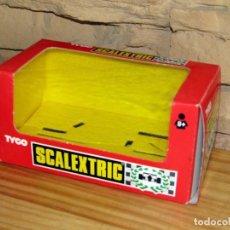 Scalextric: CAJA VACIA SUBARU IMPREZZA 8377 - SCALEXTRIC TYCO. Lote 262608590