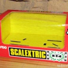 Scalextric: CAJA VACIA SUBARU REPSOL 8376 - SCALEXTRIC TYCO. Lote 262608645