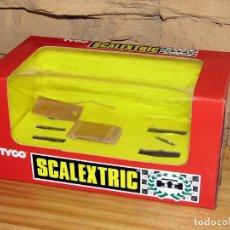 Scalextric: CAJA VACIA TOYOTA CELICA REPSOL 8332 - SCALEXTRIC TYCO. Lote 262608860