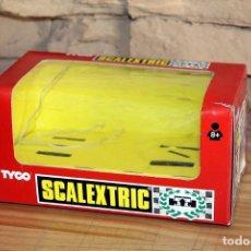 Scalextric: CAJA VACIA TOYOTA CELICA FUJITSU 8361 - SCALEXTRIC TYCO. Lote 262609125