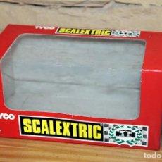 Scalextric: CAJA VACIA SCALEXTRIC TYCO. Lote 262609235