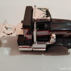 Scalextric: CARROCERIA CAMION TCR TYCO NUEVA. Lote 263577545