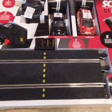 Scalextric: SCALEXTRIC. Lote 263621210