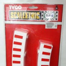 Scalextric: SCALEXTRIC TYCO ARCENES. Lote 265516114