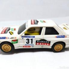 Scalextric: SCALEXTRIC BMW M3 RADIANT TYCO. Lote 265846689