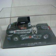 Scalextric: CAMION SISU SL 250 FIA ETRC 1998 MINNA KUOPPALA. Lote 266163908