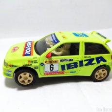 Scalextric: SCALEXTRIC SEAT IBIZA KIT CAR TYCO. Lote 266756568