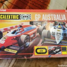 Scalextric: SCALEXTRIC GP AUSTRALIA TYCO. Lote 267790129