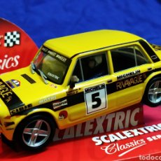 Scalextric: SEAT 124 Nº 5 SCALEXTRIC. Lote 267811174