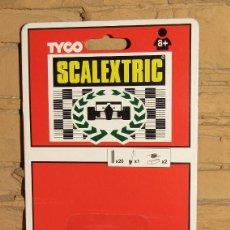 Scalextric: SCALEXTRIC TYCO - BLISTER KIT DE PUESTA A PUNTO - 8680.09 - NUEVO A ESTRENAR. Lote 274167823