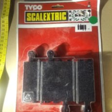Scalextric: SCALEXTRIC BLISTER PISTA 8404.09. Lote 276237433