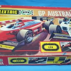 Scalextric: SCALEXTRIC TYCO GP AUSTRALIA CON MINARDI F1. Lote 280154938