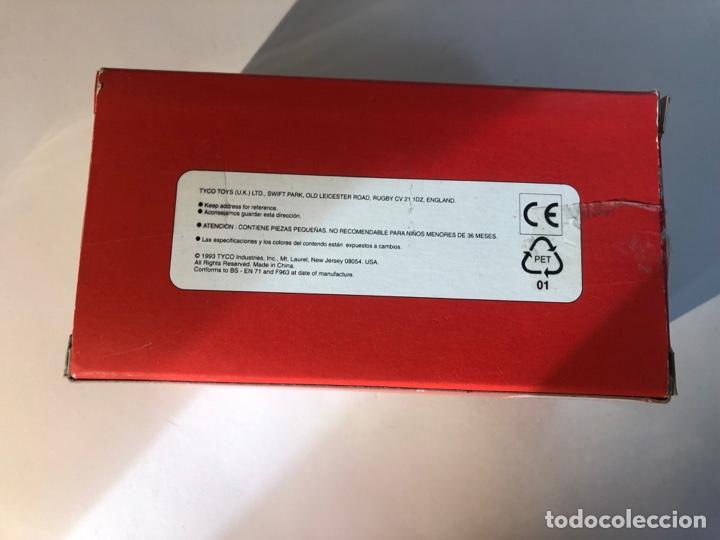 Scalextric: Minardi F1 blanco scalextric tyco scx n23 no.8399.09 - Foto 7 - 287716128