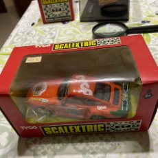 Scalextric: PORSCHE 959 CLUB SCALEXTRIC TYCO, NUEVO EN SU CAJA. Lote 288552583