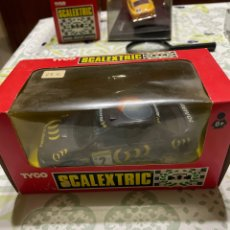 Scalextric: SUBARU IMPREZZA DE SCALEXTRIC TYCO, NUEVO EN SU CAJA. Lote 288554373