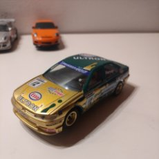 Scalextric: SCALEXTRIC PEUGEOT 406. Lote 289760913